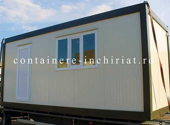 inchiriere container