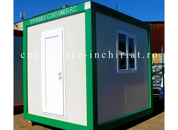 inchiriere container ieftin